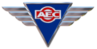AEC VEHICLE Information