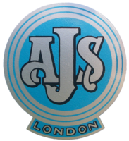 AJS VEHICLE Information