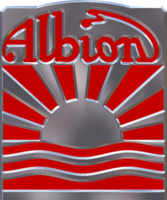 ALBION VEHICLE Information