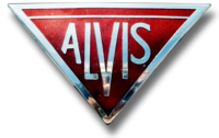 ALVIS VEHICLE Information