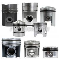 00403801 STD - Piston for ALFA ROMEO Alfasud 1.2 SM