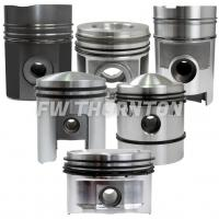 00403701 STD - Piston for ALFA ROMEO Alfasud 1200