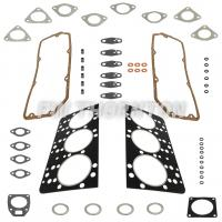 EA 130 - Conversion gasket set (Bottom end set) suitable for RENAULT Laguna RT 16v