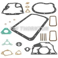 ES 471 - Full Gasket Set suitable for AUDI 100 Quattro 16v Catalyst