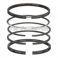R 48400 1MM - Oversize piston ring set suitable for VAUXHALL Astra 1.7TD